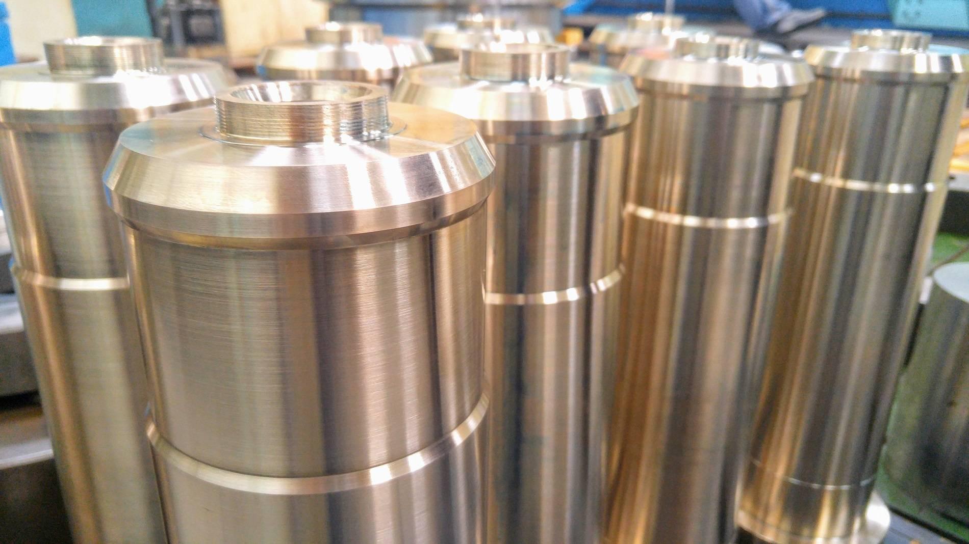 Hiduron 130 used in Brazilian project